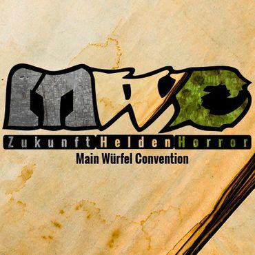 Logo der Rollenspiel Convention MWC in Würzburg
