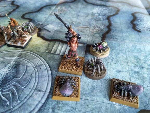 Beispielbild für Kämpfe im Rollenspiel